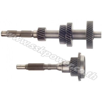 COUNTER GEAR-MAIN DRIVER ISUZU D-MAX COMMONRAIL